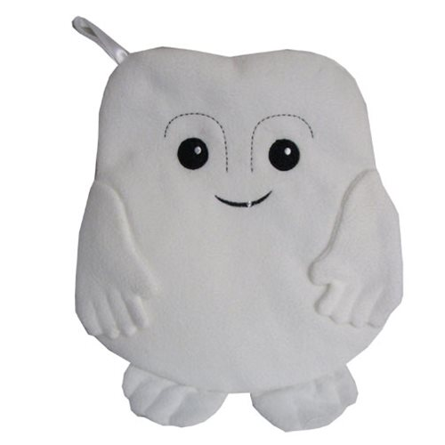 Doctor Who Adipose 19-Inch Stocking