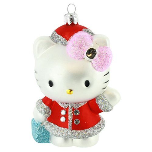 Hello Kitty Christmas Ornaments - Buy Hello Kitty ...