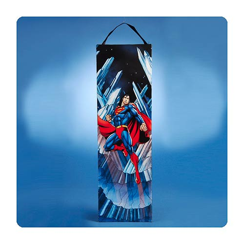 Superman Light-Up 18-Inch Wall Decor