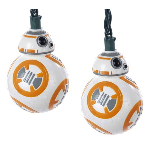 The Force Awakens BB-8 Light Set