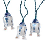 Star Wars Plastic R2-D2 Full Figure Light Set