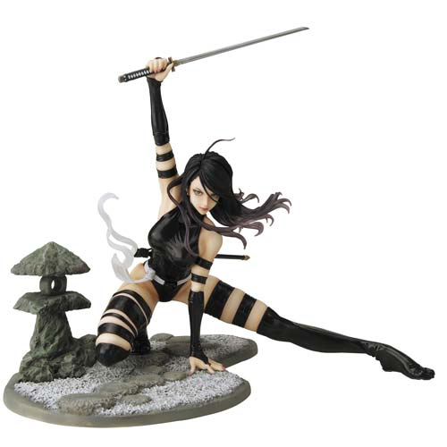 Marvel X-Force Psylocke Bishoujo 1:7 Scale Statue