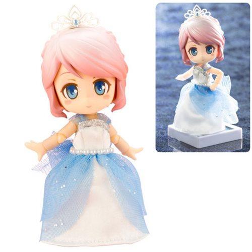 Cu-Poche: Friends Cinderella Figure