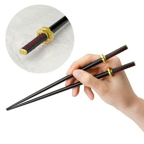 Hideyoshi Toyotomi Samurai Chopsticks