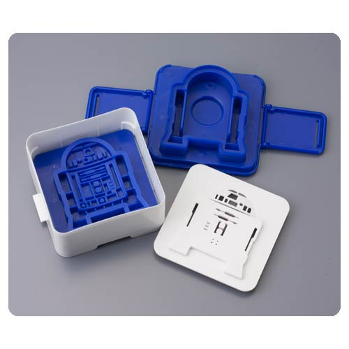 Star Wars R2-D2 Pouch Sandwich Shaper
