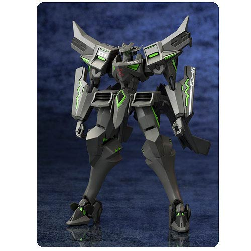 Muv Luv Alternative YF-23 Black Widow II Plastic Model Kit