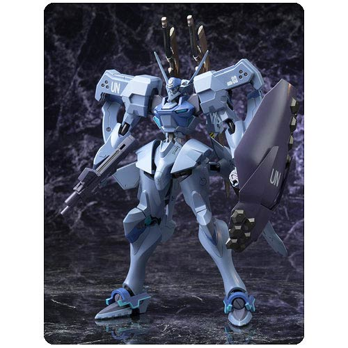 Muv Luv Alternative Shiranui Vanguard Plastic Model Kit