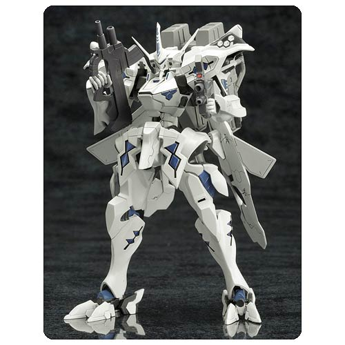 Muv-Luv Alternative Takemikaduchi Type-00A 1:144 Model Kit