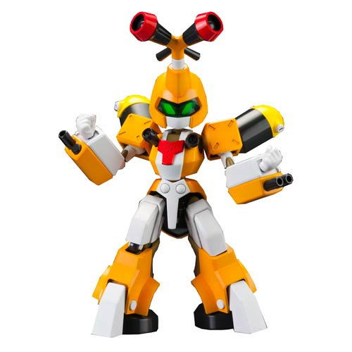 Medabots Saikachis Plastic Model Kit