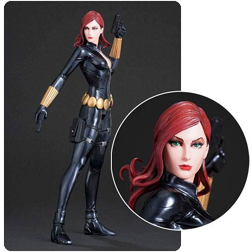 Avengers Now Black Widow ArtFX 1:10 Scale Statue