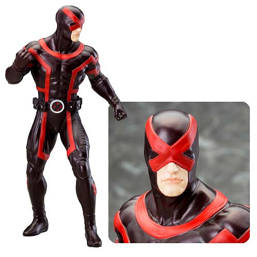 Marvel Now X-Men Cyclops ArtFX+ Statue