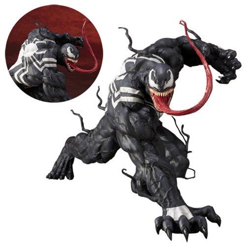 Spider-Man Marvel Now! Venom ArtFX+ Statue