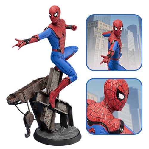 Spider-Man Homecoming Movie ArtFX 1:6 Scale Statue