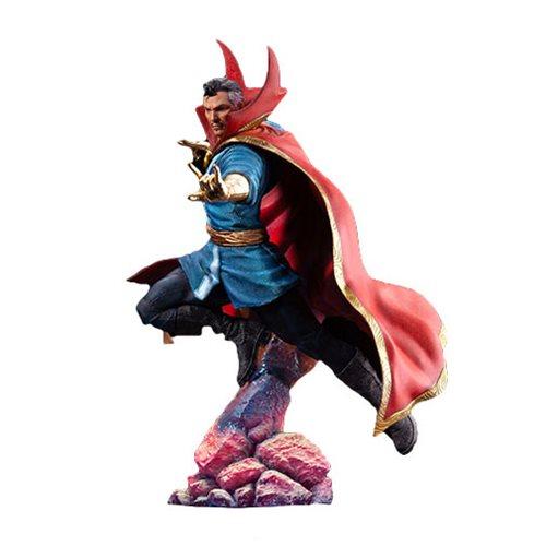 Doctor Strange Limited Edition Premier ARTFX 1:10 Scale Statue
