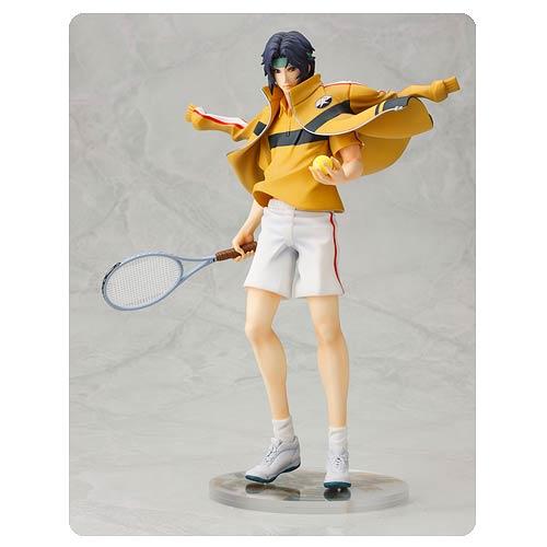 Prince of Tennis II Yukimura Seichi 1:8 Scale ArtFXJ Statue