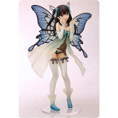 Tony's Heroine Collection Peace Keeper Daisy 1:6 Statue