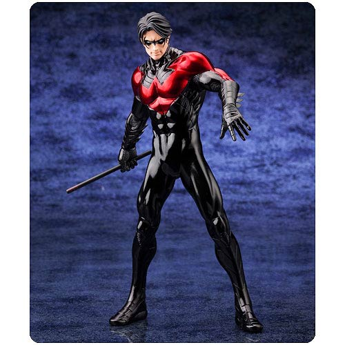 DC Comics New 52 Nightwing ArtFX 1:10 Scale Statue