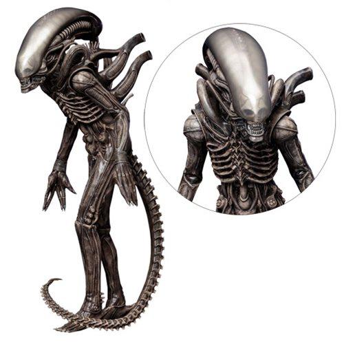 Alien Big Chap ArtFX+ Statue