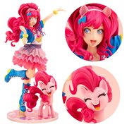 My Little Pony Pinkie Pie Bishoujo Statue