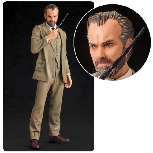 Fantastic Beasts: The Crimes of Grindelwald Albus Dumbledore 1:10 Scale ARTFX+ Statue