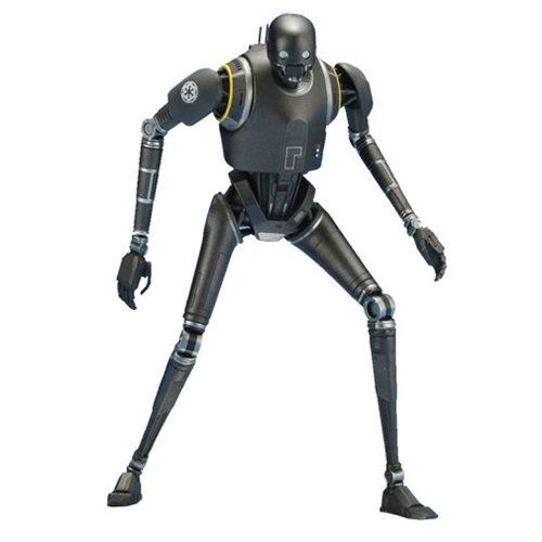 Star Wars Rogue One K-2SO ArtFX+ Statue
