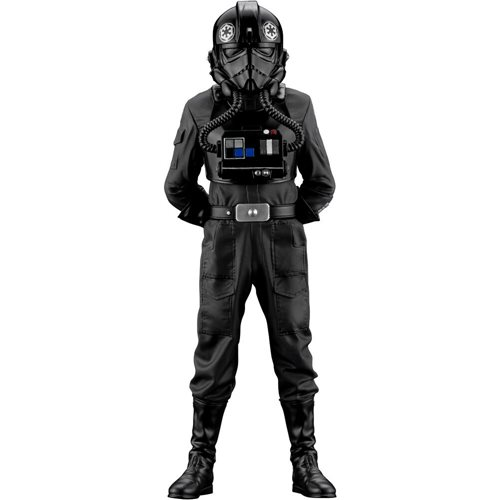 Star Wars: A New Hope TIE Fighter Pilot ARTFX+ Statue