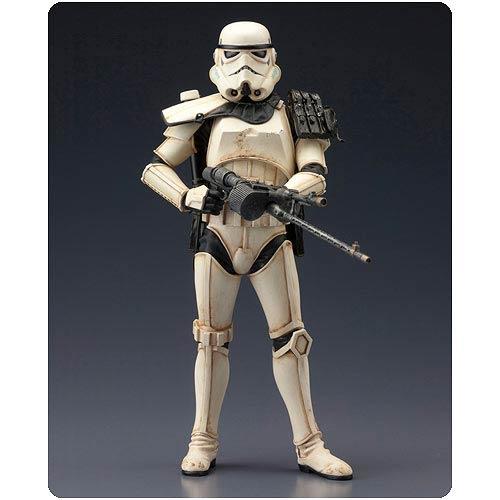 Star Wars Sandtrooper Sergeant 1:10 Scale ArtFX Statue