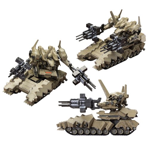Armored Core Models Armored Core Matsukaze Plastic