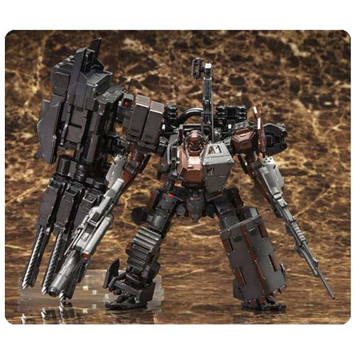 Armored Core V UCR-10/A Vengeance Model Kit
