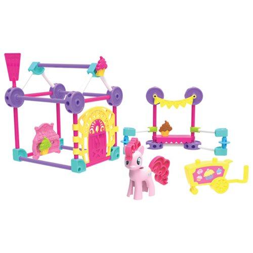 K'NEX My Little Pony Build and Bake Shoppe Building Set