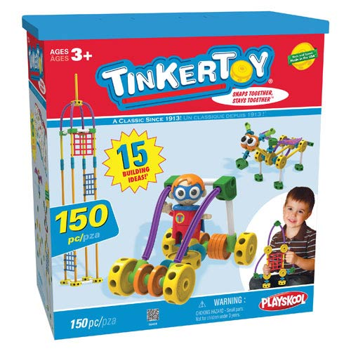 K'NEX Super Tink Building Set