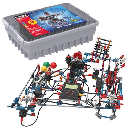 K'NEX Robotics Builidng System