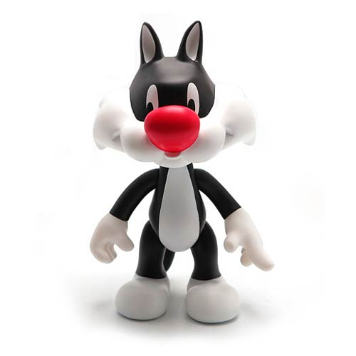 Looney Tunes Sylvester Regular Polychrome Vinyl Figure