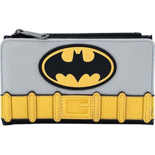 Batman Vintage Cosplay Wallet