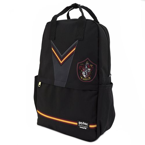 Harry Potter Gryffindor Suit Nylon Backpack