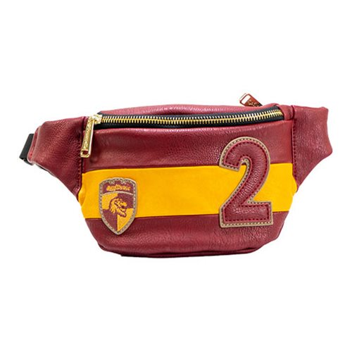 Harry Potter Gryffindor No. 2 Fanny Pack