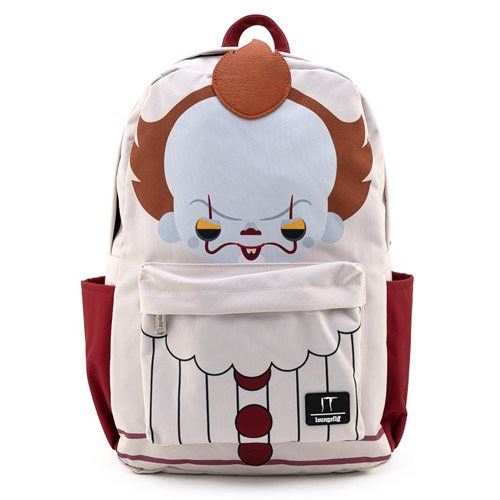 It Pennywise Chibi Cosplay Nylon Backpack