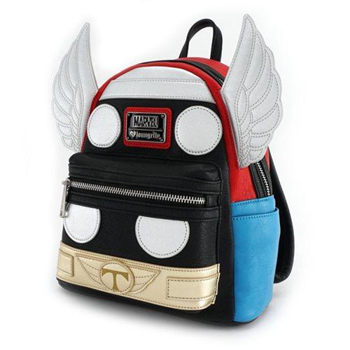 Thor Mini-Backpack