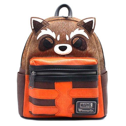 Guardians of the Galaxy Rocket Raccoon Mini-Backpack
