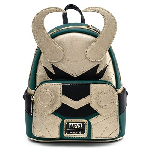 Marvel Loki Classic Mini-Backpack