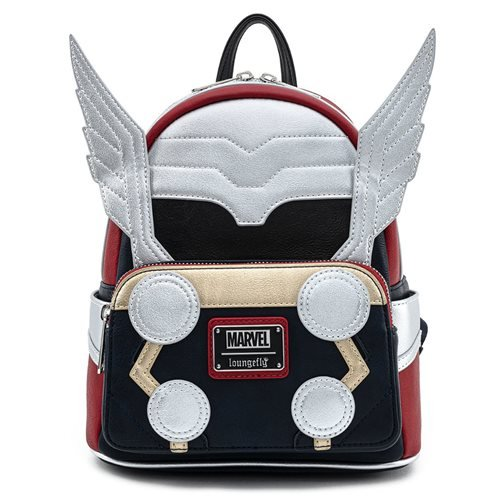 Marvel Thor Classic Mini-Backpack