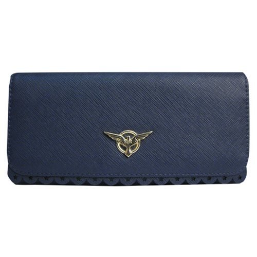 Agent Carter Faux Leather Wallet