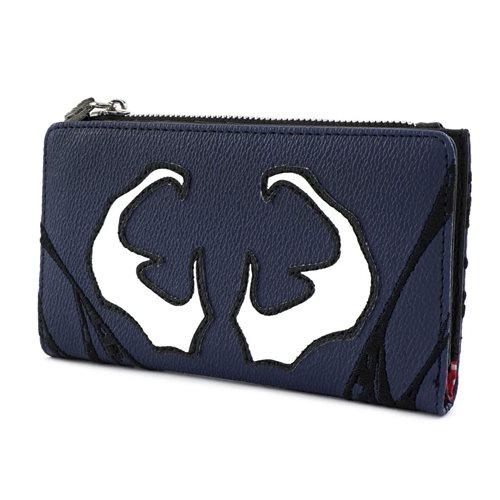 Marvel Venom Cosplay Flap Wallet
