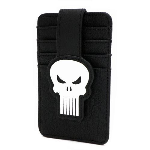 Marvel Punisher Skull Cardholder