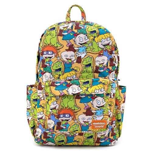 Nickelodeon Rugrats Nylon Backpack