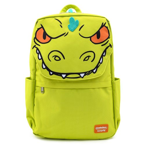 Nickelodeon Rugrats Reptar Cosplay Nylon Backpack