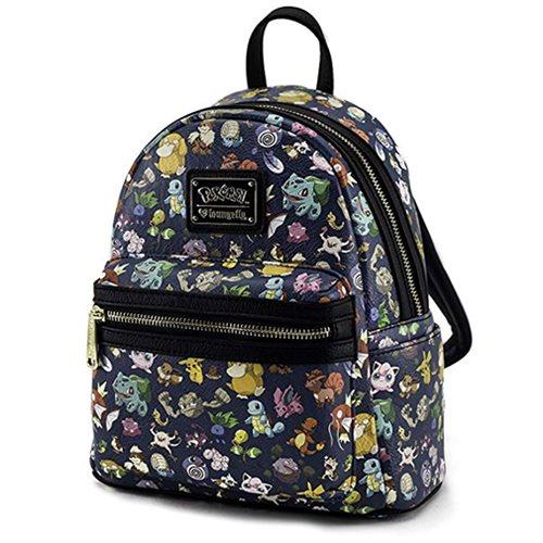Pokemon First Gen Mini Backpack