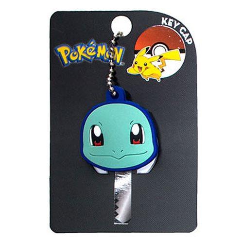 Pokemon Squirtle Key Cap