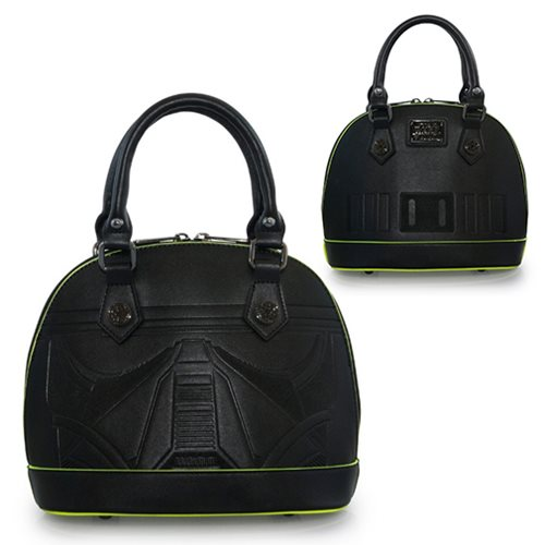 Star Wars Rogue One Deathtrooper Dome Purse