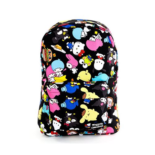 Hello Kitty Friends Backpack